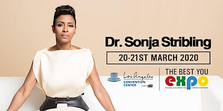 Master, Mentors and Influencers by Dr. Sonja Stribling-Los Angeles tickets