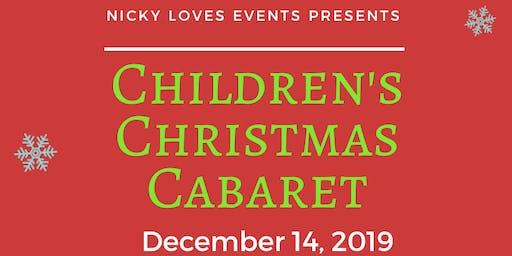Children's Christmas Cabaret