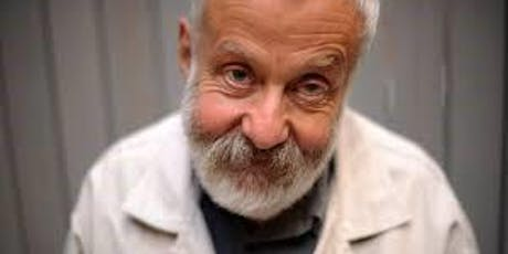 Screening and 'In Conversation' with Writer and Director Mike Leigh tickets
