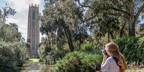 Bok Tower Gardens Photography Tour tickets