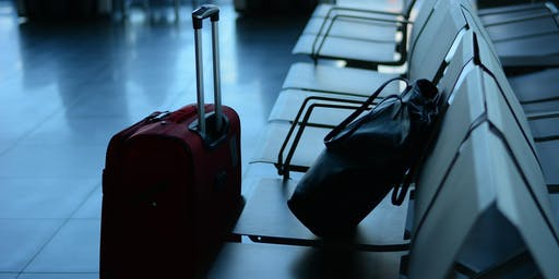 New Staff Travel Management and Expenses Service briefings - 16 Dec