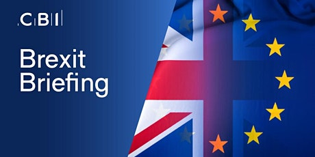 Brexit Briefing (Northern Ireland) tickets