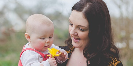 Empowered Mothers Network - Mother's Circle Free Taster Sessions tickets