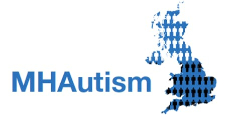 Mental Health in Autism Thank You Event tickets