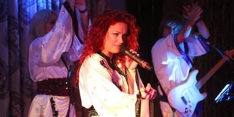 ABBA Inferno: ABBA Tribute Night tickets