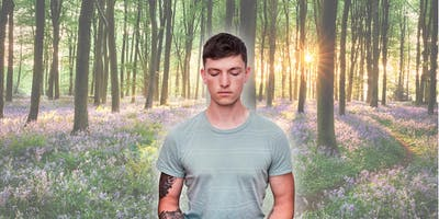 Woodland Spring Meditation & Mindfulness Retreat