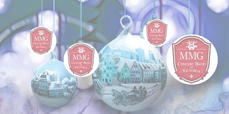 MMG Concert Band of Victoria - Christmas Spectacular tickets