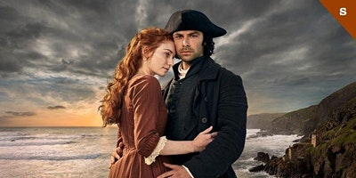 Poldark South Cornwall Filming Location Tour