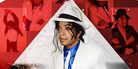Rock wit you: Michael Jackson Tribute Night tickets