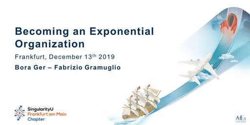 Becoming an Exponential Organization