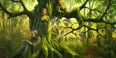 Goddess Circle Group