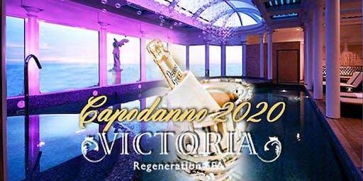 Capodanno 2020 Victoria Spa: veglione al centro benessere - 0698875854