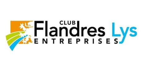 AFTER WORK 100 % Rock Français - Club Flandres Lys billets