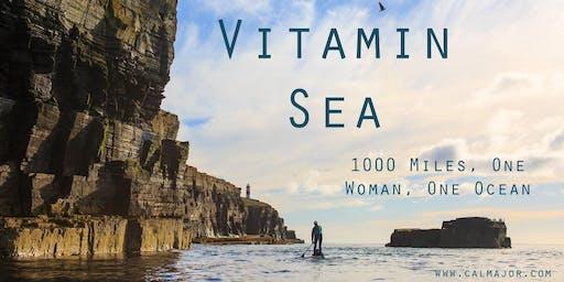 Vitamin Sea film night - Bristol - 22nd November