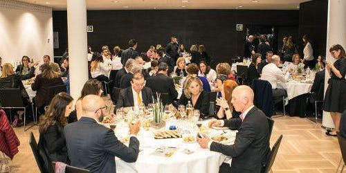 Cena de Gala 2019 Bluered