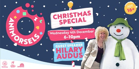 Animorsels - Christmas Special tickets
