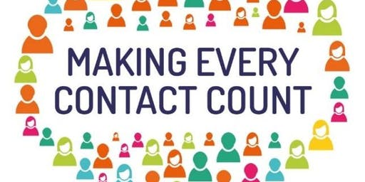 Making Every Contact Count (MECC) Lite