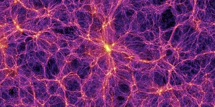 The Cosmic Web image