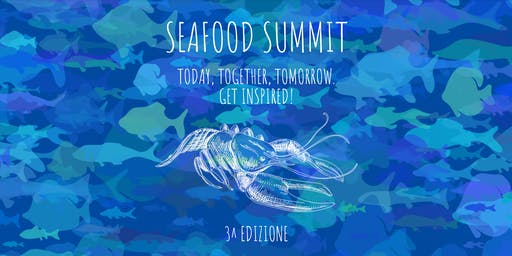 SEAFOOD SUMMIT 2019