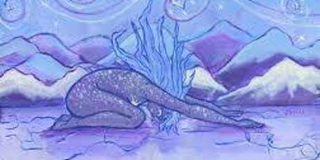 Winter Solstice Goddess Yoga Workshop tickets