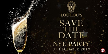 A Night Under The Stars | New Year's Eve at Lou Lou's Cocktail Bar tickets