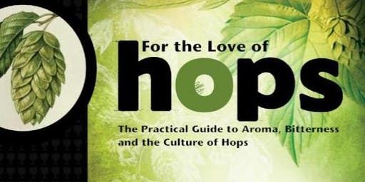 Hops Presentation with Stan Hieronymus