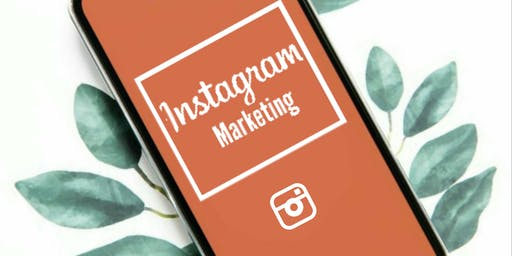 Instagram Marketing para  emprendedores