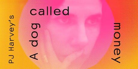 Sheffield Doc/Fest present PJ Harvey's A Dog Called Money tickets
