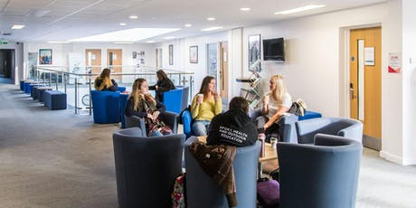 UWTSD Carmarthen Open Day 29th February 2020 tickets