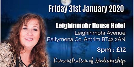 Ballymena Psychic Night