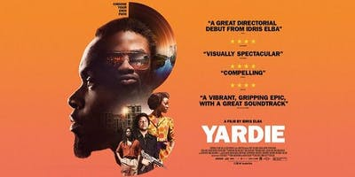 The Richmond Motion Picture Premiere of YARDIE