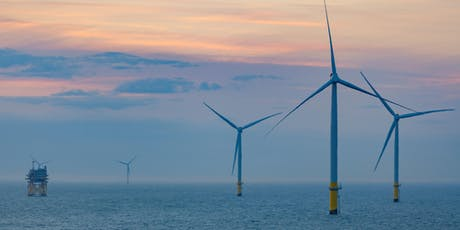 Offshore Wind North West England: Supply Chain Opportunities 2020 tickets