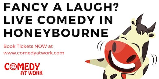 Stand Up Comedy - Honeybourne