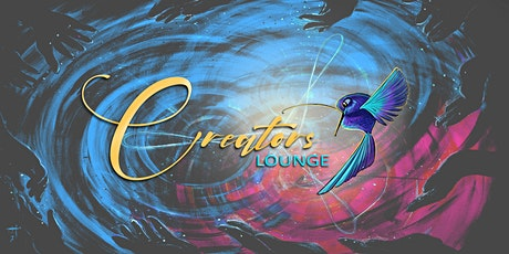 The Creators Lounge tickets