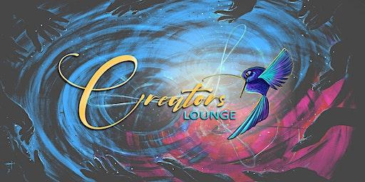 The Creators Lounge