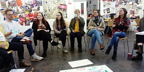 LIFEbeat CREATIVE PRACTICE for Group Leaders - 25-26 January, Leicester tickets