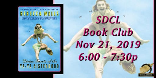 SDCL Evening Book Club