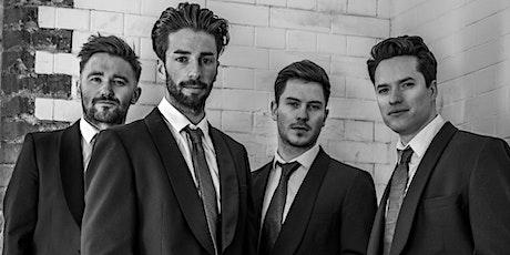 The West End Jerseys: Jersey Boys Tribute Night tickets