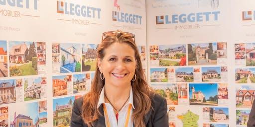 Leggett Immobilier Recruitment -  Abbaye de Valmagne - 34560  - Villeveyrac