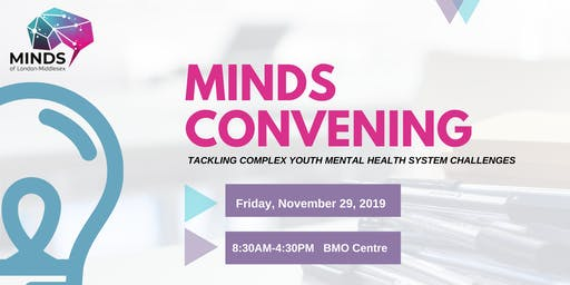 MINDS Of London-Middlesex Convening
