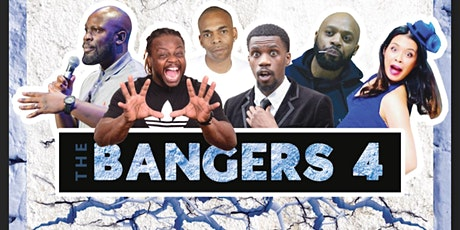 The Bangers 4 (Headliners) tickets