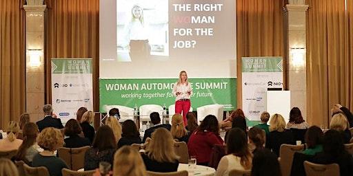 Wo-Men Automotive Summit