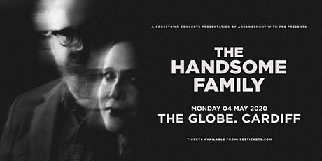 The Handsome Family (The Globe, Cardiff) tickets