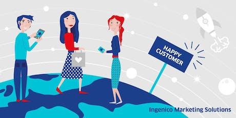 Mobiles Shoppen – Instore Experience Management über Ihre eigene App Tickets