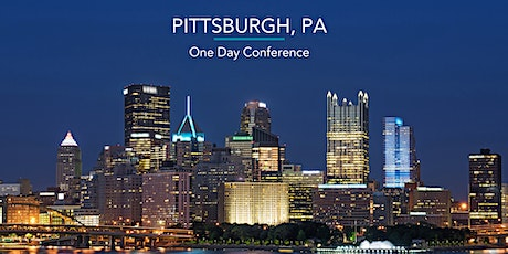 ONE DAY CONFERENCE: PITTSBURGH, PA: January 25,2020 tickets