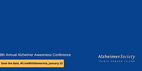 8th Annual Alzheimer Awareness Conference tickets