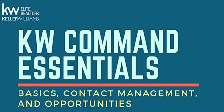 KW Command Hands-on Workshop tickets