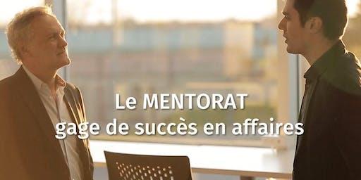 5@7- Lancement officiel du Mentorat d'affaires de la CCVPN