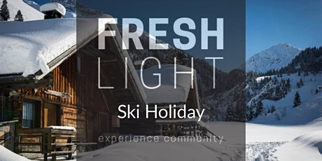 Fresh Light - Ski Holiday tickets