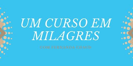 UM CURSO EM MILAGRES
